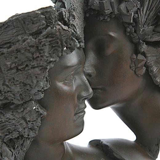 Скульптура «Танец любви»