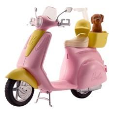Кукла Mattel Barbie Барби Мопед