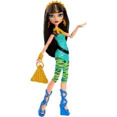 Кукла Monster High Клео де Нил от Mattel