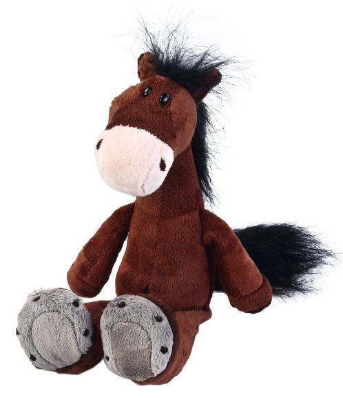 Игрушка Конь Жорик, озвученная, 22 см