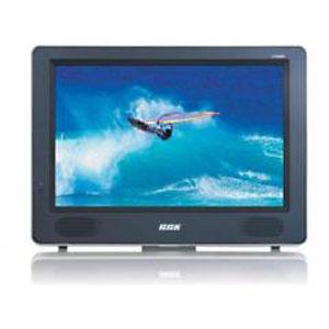 LCD-телевизор  BBK LT-1000S Silver