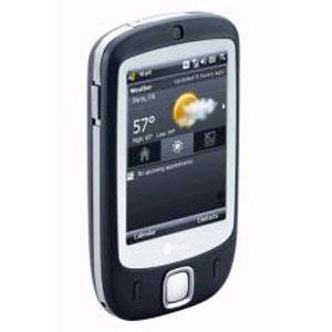 Карманные компьютеры HTC P3450 Touch Black
