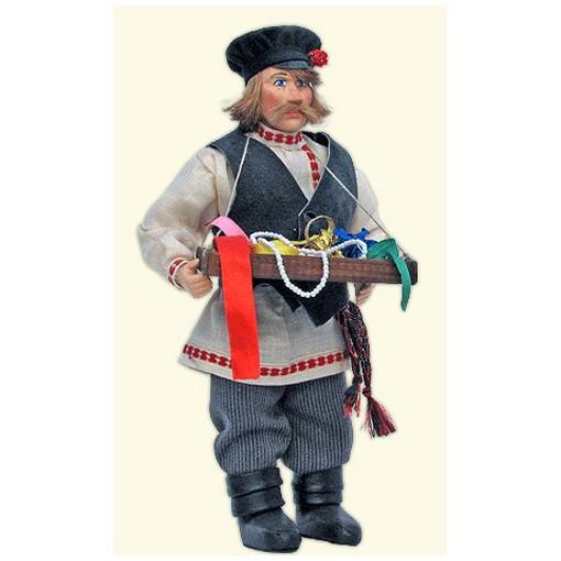 Кукла «Торговец»