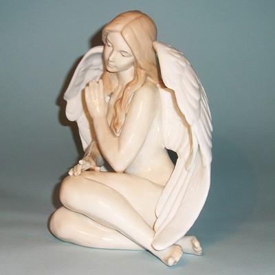 Статуэтка Прекрасный ангел