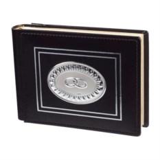 Альбом для фотографий в коробке Обручальные кольца