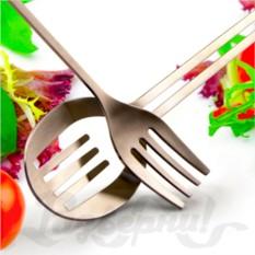 Набор для салата Один в один InSet