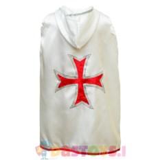 Карнавальный плащ мальтийского рыцаря