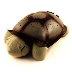 Зеленый ночник Черепаха