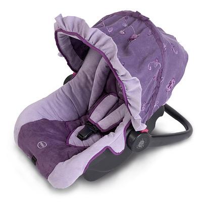 Автомобильная люлька Kiddy Protect Limited Edition
