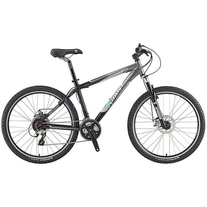 Велосипед Giant YUKON Disc (2010)