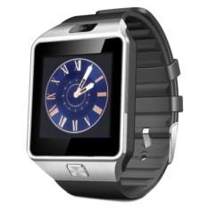 Черные умные часы Smart Watch DZ09