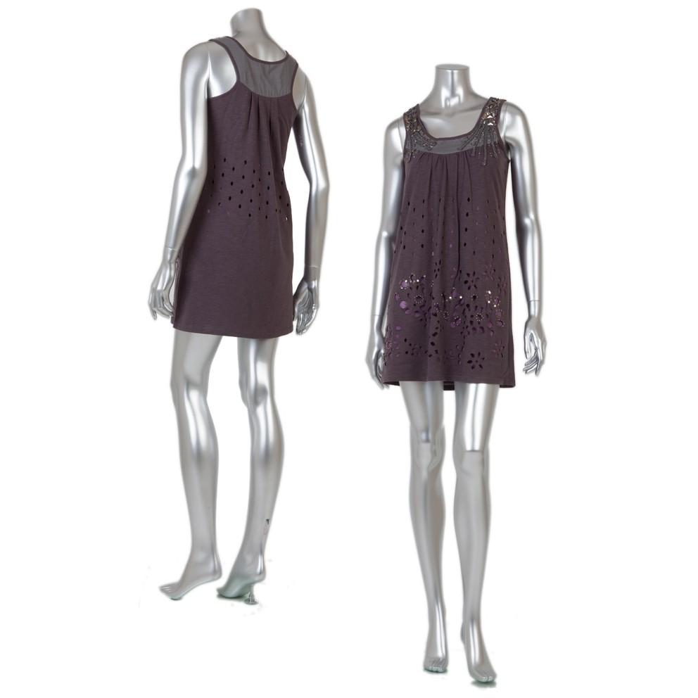 Платье-туника Cutout, Tempera-Whish