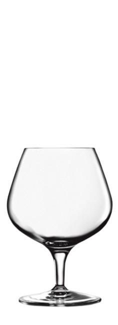 Набор из 6 бокалов для коньяка, 395 мл