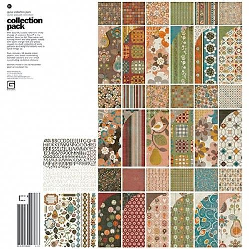 Коллекционный набор серии Pyrus