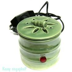 Электрическая аромалампа «Бамбук»
