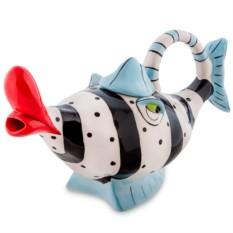 Заварочный чайник «Рыбка Blueberry»