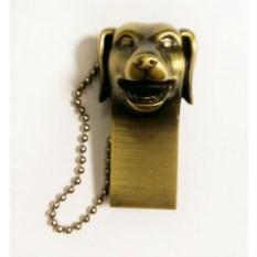 Флешка Желтая Собака
