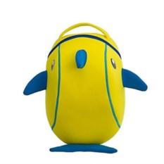 Детский рюкзак Nohoo «Дельфин»