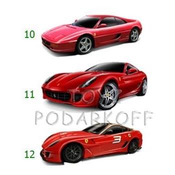 Автомобиль Ferrari 1:43