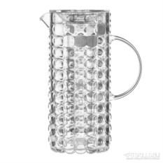 Прозрачный кувшин с фильтром Tiffany