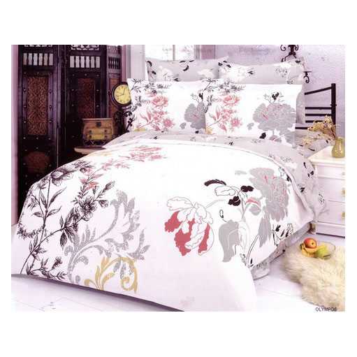 Комплект постельного белья OLYMPOS Le Vele 2 спал.