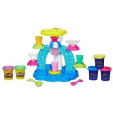Набор для лепки Фабрика мороженого (Play Doh)