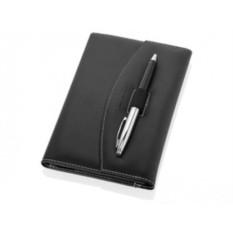 Набор: шариковая ручка и записная книжка Balmain Millau