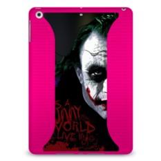 Силиконовый чехол для Apple iPad Air Джокер