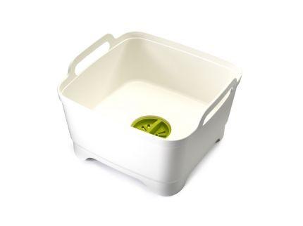 Контейнер для мытья посуды Wash & drain