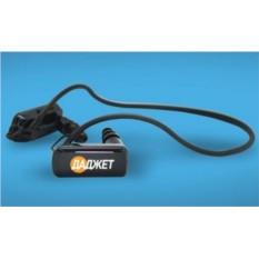 Водонепроницаемые наушники со встроенным MP3-плеером