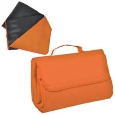Коврик для пикника Sunday (оранжевый)