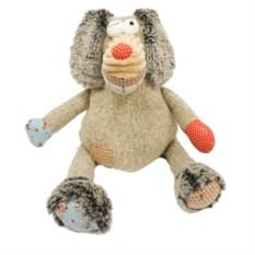Мягконабивная игрушка Любимая собачка