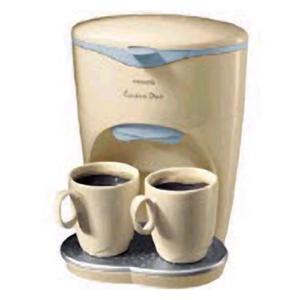 Кофеварка Philips HD-7140