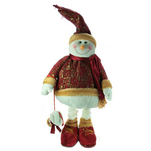 Сувенир «Снеговик»