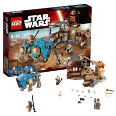 Конструктор Lego Star Wars Схватка на Джакку