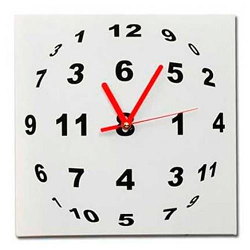 Настенные часы «Магический шар»