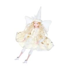 Музыкальная и двигающаяся кукла Сказочная фея