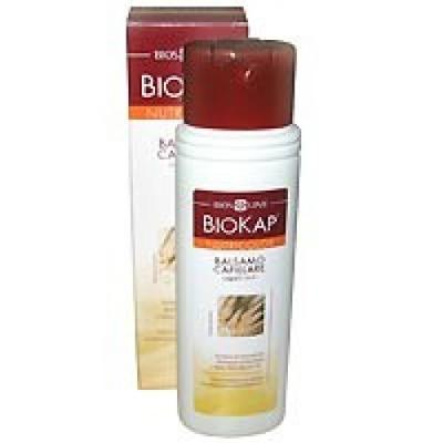 Бальзам-кондиционер для окрашенных волос BiosLine