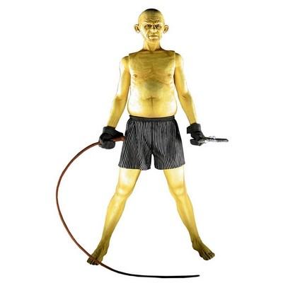 Фигурка «Жёлтого Ублюдка» из «Города грехов»