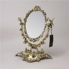 Настольное туалетное зеркало Каранка