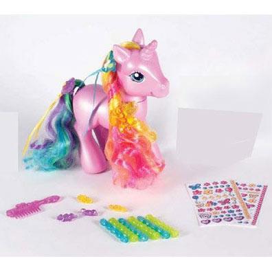 Лошадка-пони