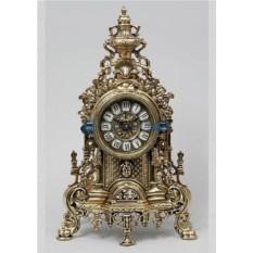 Часы из бронзы Валенсия