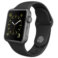 Apple Watch Sport 38mm with Sport Band (Space Gray)