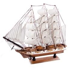 Модель корабля (45 см) от Gift Planet