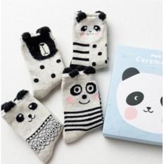 Набор носков Панда (4 пары)