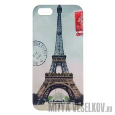 Чехол для IPhone 5 Марка из Парижа