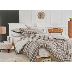 Комплект постельного белья Брауни