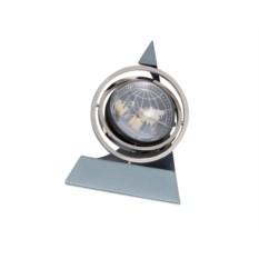 Часы с рамкой на задней стенке «Глобус»