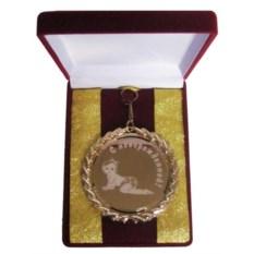 Медаль С Новорожденной