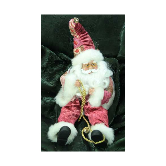 Игрушка «Санта Клаус»